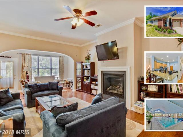 10529 Starlight Place, Waldorf, MD 20603 (#CH10001168) :: Pearson Smith Realty