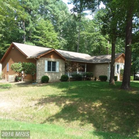 14740 Wisteria Drive, Swan Point, MD 20645 (#CH10298161) :: The Maryland Group of Long & Foster