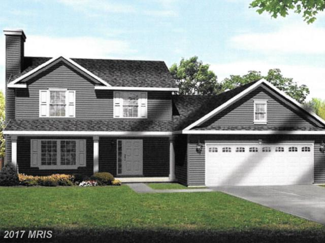 9880 Tall Pines Place, Nanjemoy, MD 20662 (#CH9694768) :: LoCoMusings