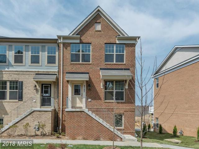9783 Kilt Place, Waldorf, MD 20601 (#CH9758174) :: Pearson Smith Realty