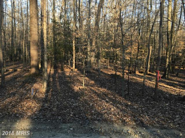 1 Old Landing Road, Accokeek, MD 20607 (#CH9826052) :: The Dwell Well Group