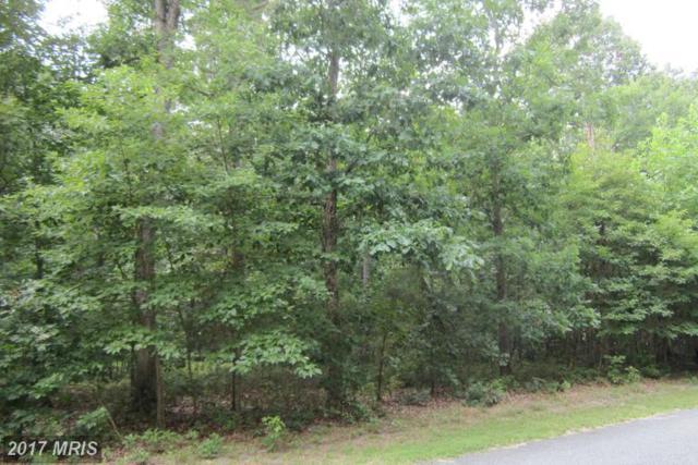 Tubmill Branch Road, Greensboro, MD 21639 (#CM8413871) :: LoCoMusings
