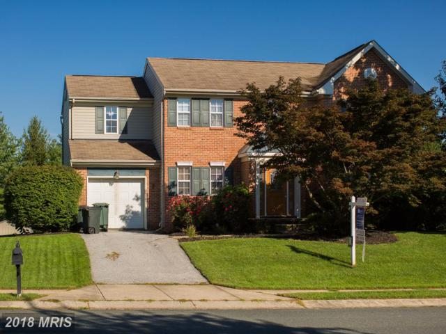 144 Federal Ann Lane, Westminster, MD 21157 (#CR9954485) :: Pearson Smith Realty