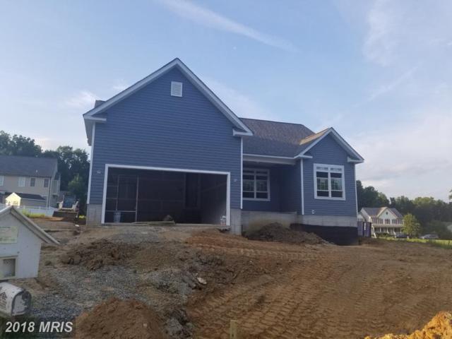17491 Coolidge Lane, Bowling Green, VA 22427 (#CV10265378) :: Green Tree Realty