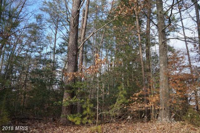Golansville Road, Ruther Glen, VA 22546 (#CV9505735) :: Keller Williams Pat Hiban Real Estate Group