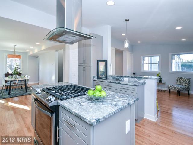 1632 Michigan Avenue NE, Washington, DC 20017 (#DC10120372) :: Advance Realty Bel Air, Inc