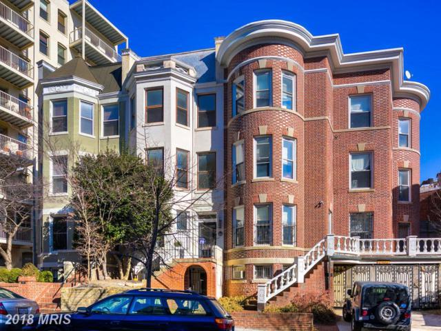 2109 19TH Street NW, Washington, DC 20009 (#DC10142844) :: The Cox & Cox Group at Keller Williams Realty International