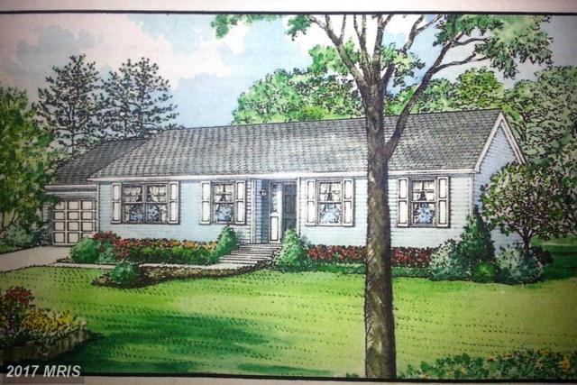Shelby Drive, Waynesboro, PA 17268 (#FL8249470) :: Pearson Smith Realty