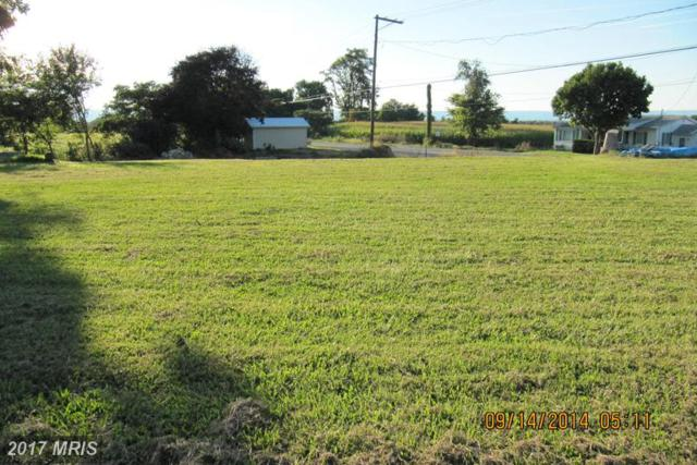 80 Mason Dixion Road, Greencastle, PA 17225 (#FL8458765) :: LoCoMusings
