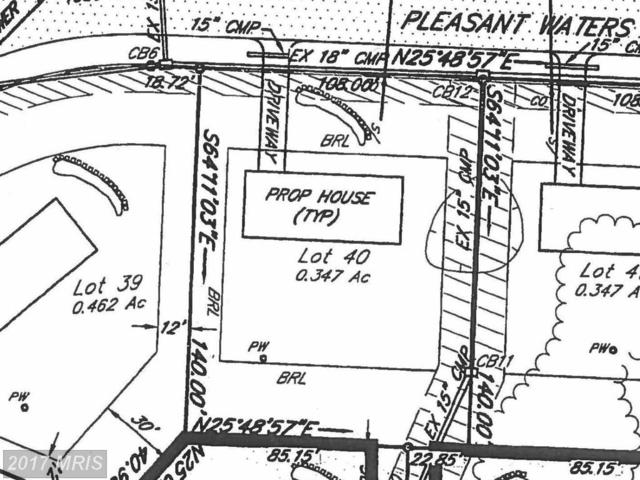 Pleasant Waters Road, Greencastle, PA 17225 (#FL8528238) :: Pearson Smith Realty