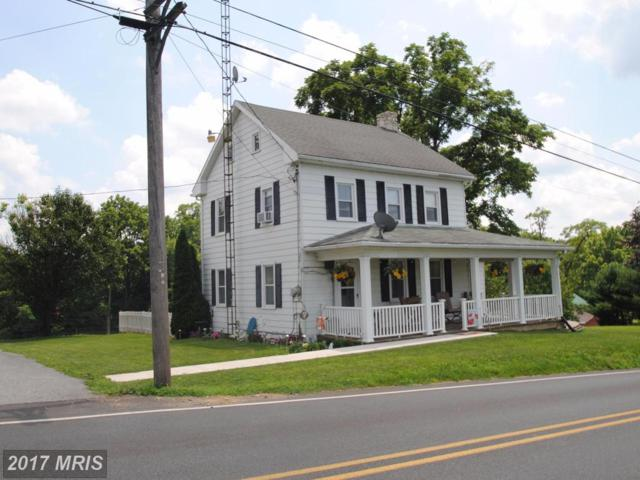 13732 Hollowell Church Road, Greencastle, PA 17225 (#FL8771933) :: LoCoMusings
