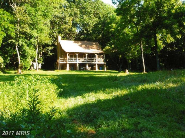 10360 Willow Hill Road, Delaplane, VA 20144 (#FQ9549857) :: Pearson Smith Realty