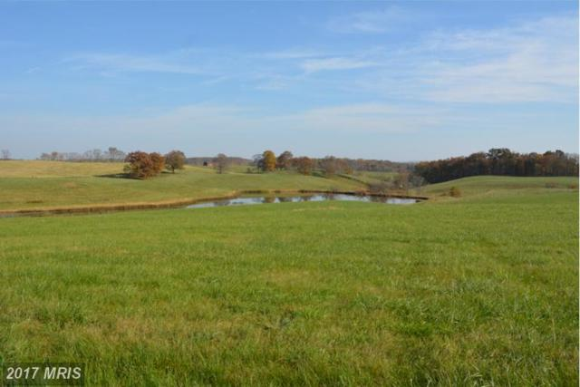 PARCEL B Rokeby Road, Upperville, VA 20184 (#FQ9664648) :: Pearson Smith Realty