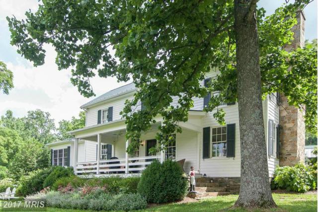 5415 Hillside Farm Lane, The Plains, VA 20198 (#FQ9766285) :: LoCoMusings
