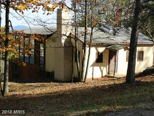 3763 Cherry Hill Road, Linden, VA 22642 (#FQ9800046) :: The Gus Anthony Team