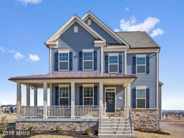 1125 Saxton Drive, Frederick, MD 21702 (#FR10122697) :: The Gus Anthony Team