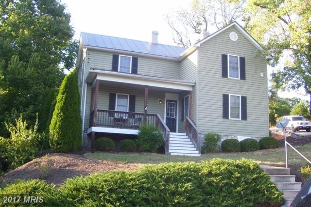 323 Mineral Street, Middletown, VA 22645 (#FV9767964) :: LoCoMusings