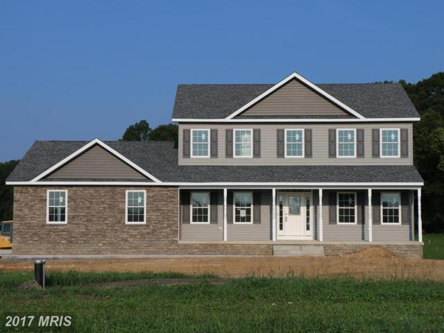 120 John Deere Court, Clear Brook, VA 22624 (#FV9897754) :: Pearson Smith Realty