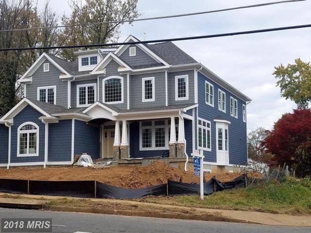 1755 Pimmit Drive, Falls Church, VA 22043 (#FX10064940) :: Pearson Smith Realty