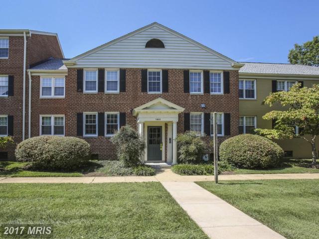 1803 Belle View Boulevard B2, Alexandria, VA 22307 (#FX10082705) :: Pearson Smith Realty