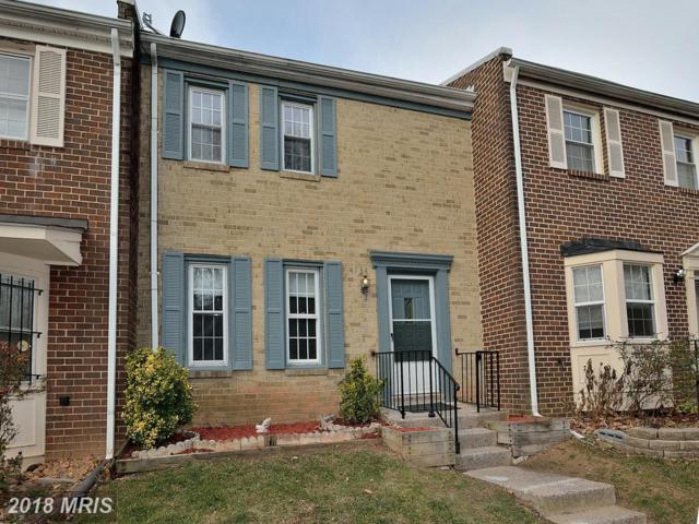 4734 Kandel Court, Annandale, VA 22003 (#FX10117247) :: Pearson Smith Realty