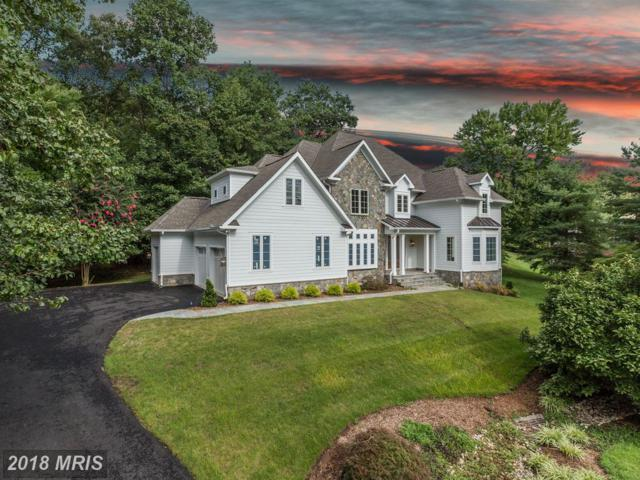 3140 Windsong Drive, Oakton, VA 22124 (#FX10197414) :: Browning Homes Group
