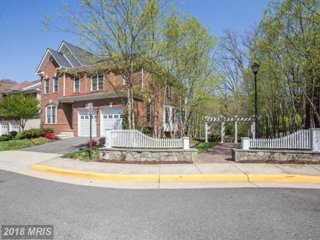 9204 Topaz Street, Fairfax, VA 22031 (#FX10216900) :: Advance Realty Bel Air, Inc