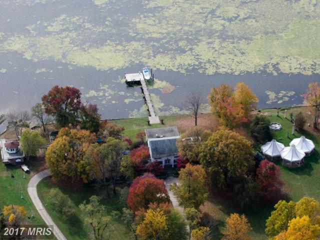 10606 Belmont Boulevard, Lorton, VA 22079 (#FX8642299) :: Pearson Smith Realty