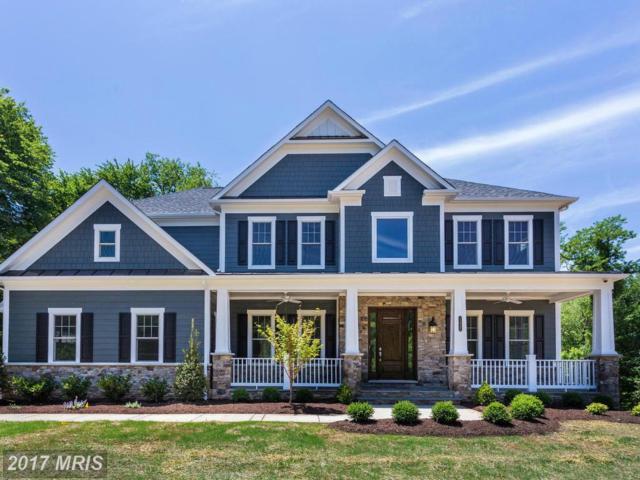 3812 Maple Hill Road, Fairfax, VA 22033 (#FX9880466) :: Pearson Smith Realty