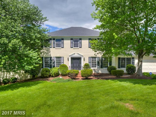 800 Follin Farm Lane, Great Falls, VA 22066 (#FX9888473) :: Pearson Smith Realty