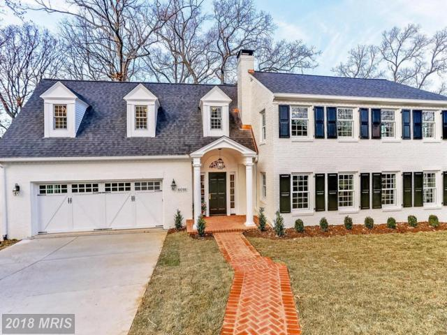 6016 Grove Drive, Alexandria, VA 22307 (#FX9951658) :: The Bob & Ronna Group