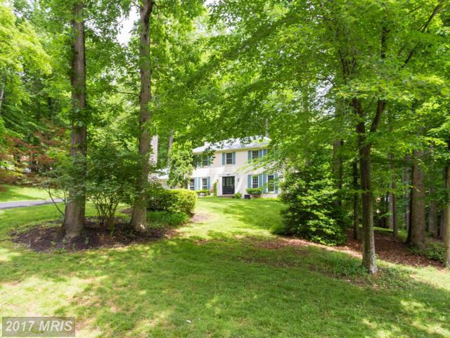 5917 Innisvale Drive, Fairfax Station, VA 22039 (#FX9956393) :: Pearson Smith Realty