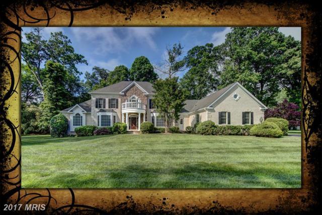 10506 Wynfield Woods Drive, Great Falls, VA 22066 (#FX9968576) :: LoCoMusings