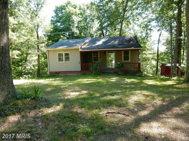 264 Dakota Road, Baker, WV 26801 (#HD8709378) :: Pearson Smith Realty