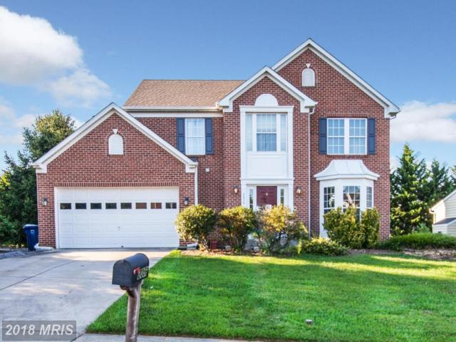 2056 Knotty Pine Drive, Abingdon, MD 21009 (#HR10104064) :: AJ Team Realty