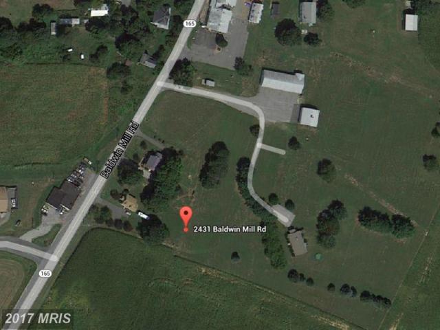 2431 Baldwin Mill Road, Fallston, MD 21047 (#HR8306314) :: Pearson Smith Realty