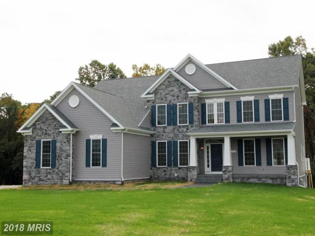 2510-K Lucy Court, Forest Hill, MD 21050 (#HR9710282) :: Pearson Smith Realty