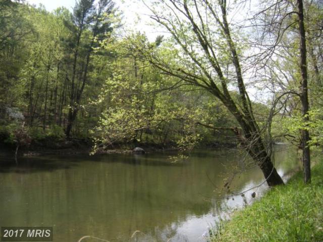 FARM #20 Bear Garden Trail, Capon Bridge, WV 26711 (#HS7836420) :: LoCoMusings