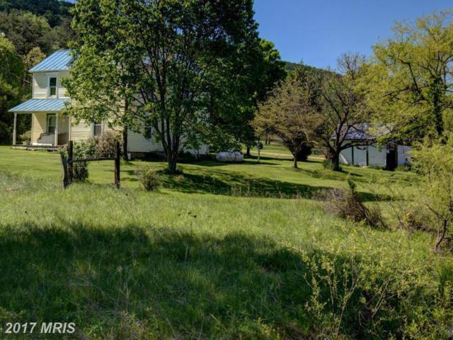 409 Lloyd Mt Road, Green Spring, WV 26722 (#HS9623056) :: Pearson Smith Realty