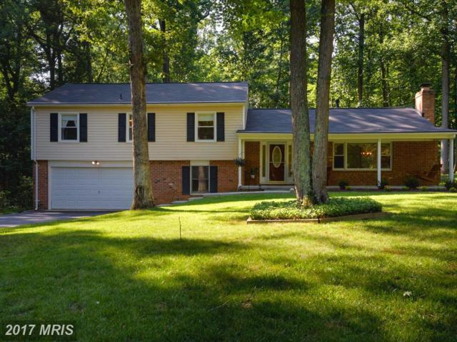 12232 Fawnhaven Court, Ellicott City, MD 21042 (#HW10000147) :: LoCoMusings