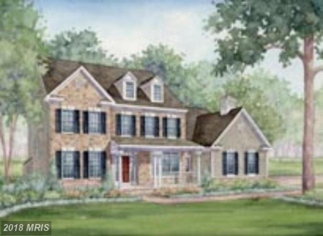 112 Rivercrest Court, Brookeville, MD 20833 (#HW7696663) :: The Bob & Ronna Group