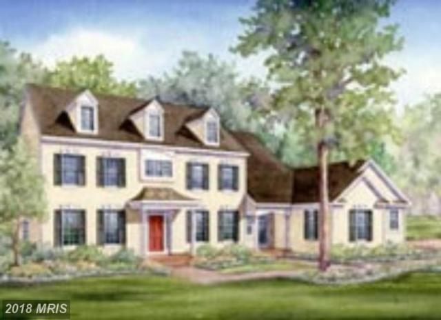 113 Rivercrest Court, Brookeville, MD 20833 (#HW7696668) :: The Bob & Ronna Group