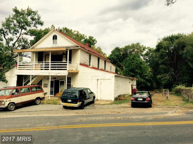 15948 Union Chapel Road, Woodbine, MD 21797 (#HW8772618) :: Pearson Smith Realty