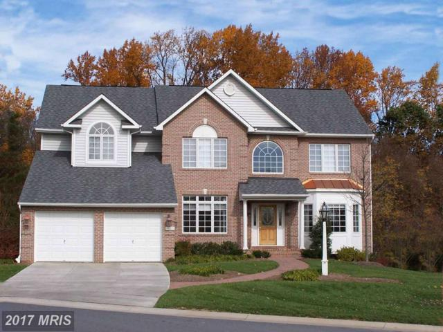 14305 Fox Creek Court, Cooksville, MD 21723 (#HW9699239) :: LoCoMusings