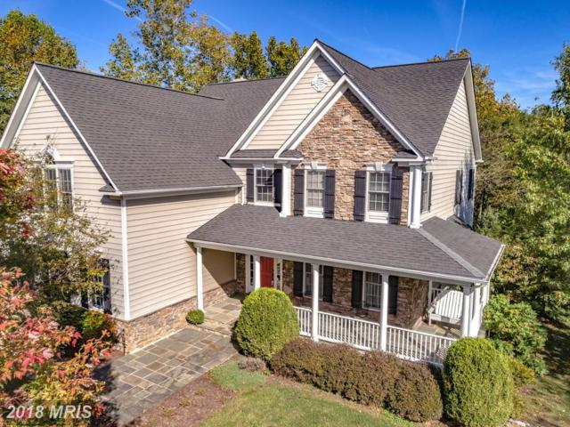8800 Deep Water Lane, Laurel, MD 20723 (#HW9978498) :: Pearson Smith Realty