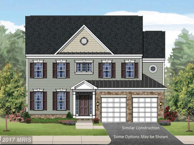 0 Five Forks Drive Belmont Ii Plan, Harpers Ferry, WV 25425 (#JF8220135) :: LoCoMusings