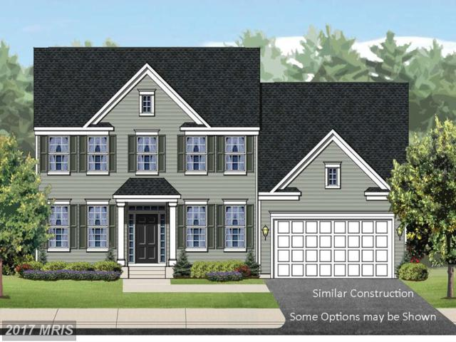 0 Five Forks Drive Fairfax Ii Plan, Harpers Ferry, WV 25425 (#JF8221852) :: Pearson Smith Realty