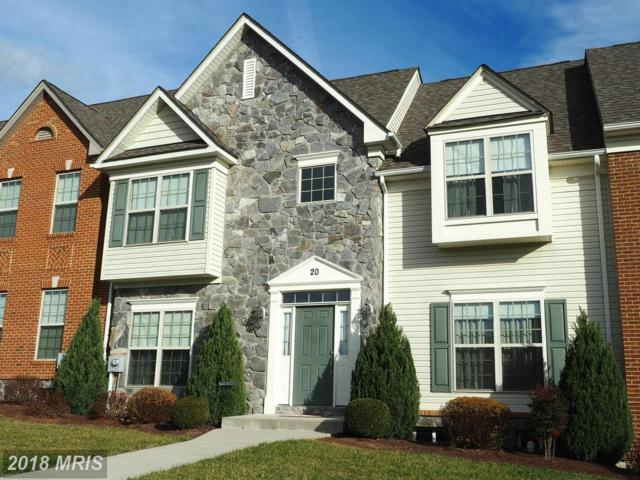 20 Blakeley Ridge Drive, Charles Town, WV 25414 (#JF9831264) :: Pearson Smith Realty
