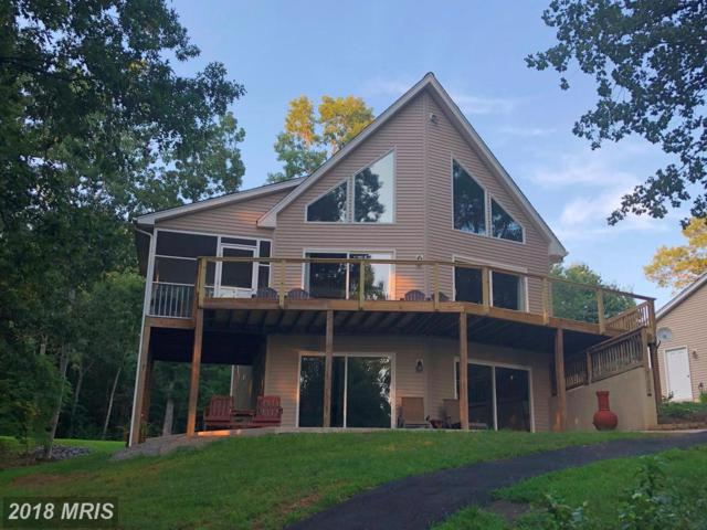 35 Katie Drive, Mineral, VA 23117 (#LA10310440) :: Browning Homes Group