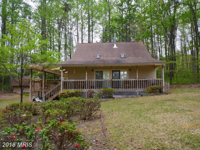 6292 Kentucky Springs Road, Mineral, VA 23117 (#LA9636788) :: The Bob & Ronna Group